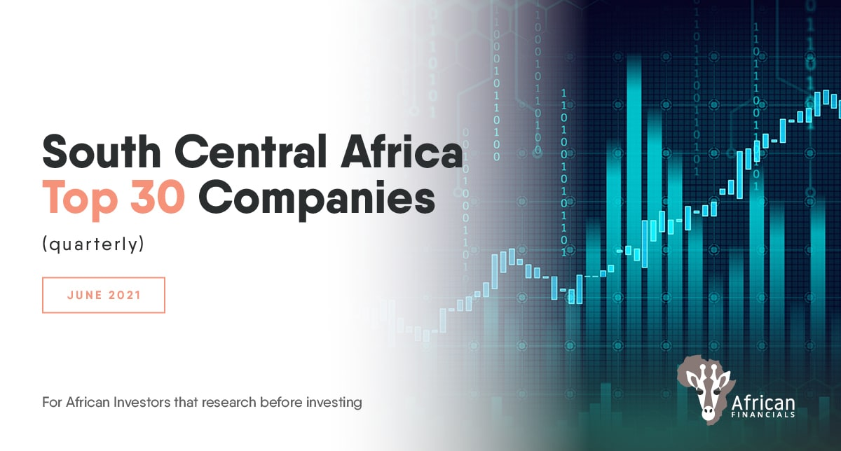 Innscor Africa trading @86.22 ZWL with an ROE of 102.3%