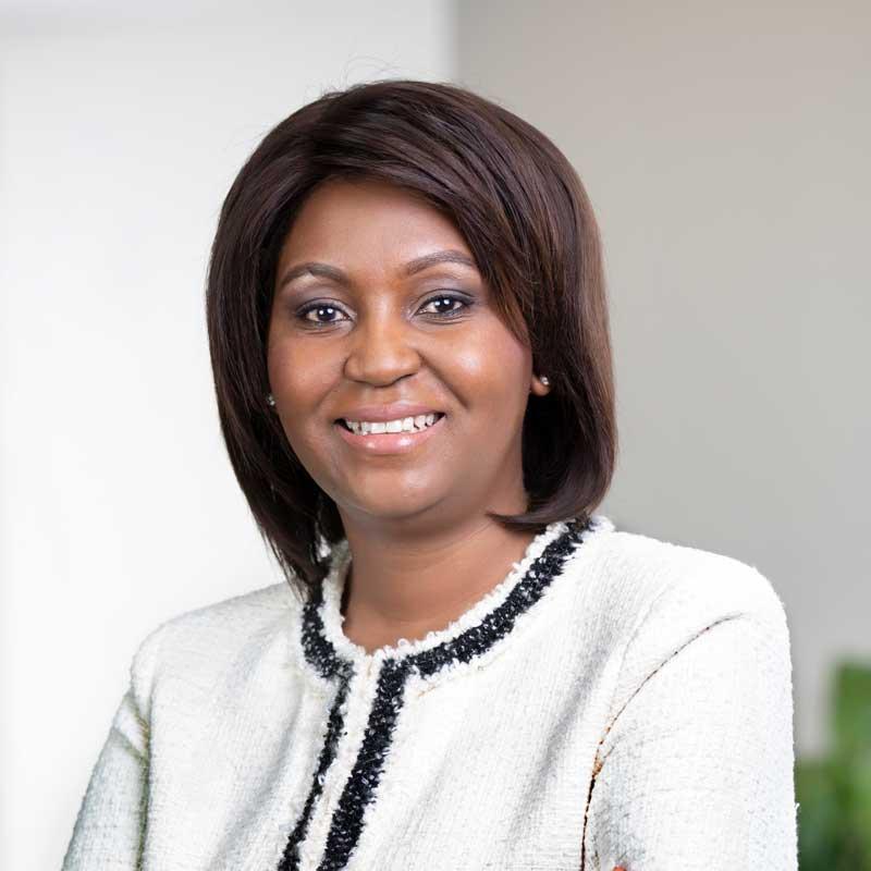 Dr Jacqueline Chimhanzi*