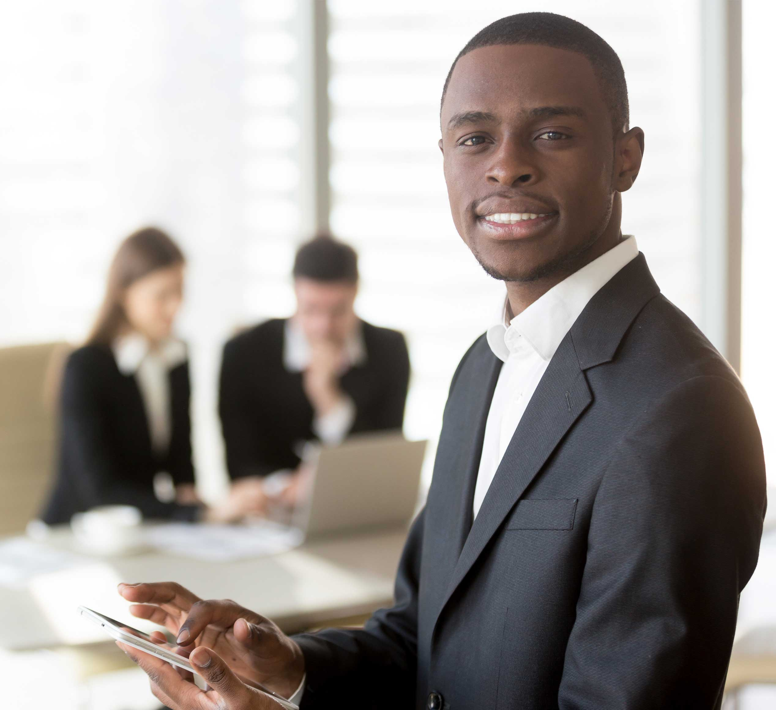 investor relations website