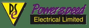 Powerspeed Logo