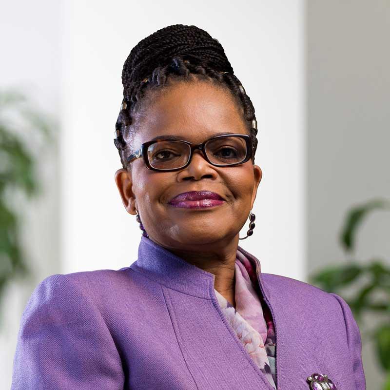 Ms Beatrice Mtetwa