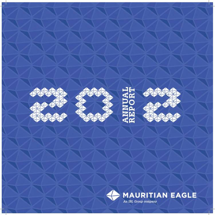 Mauritian Eagle Insurance Co Limited Mei Mu 2012 Annual Report Africanfinancials