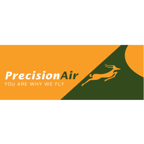 Precision Air Services Plc (PAL.tz)