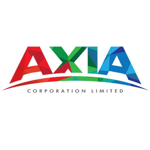 Axia Corporation Limited (AXIA.zw)
