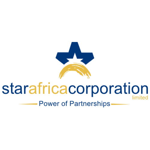 starafricacorporation Limited (SACL.zw)